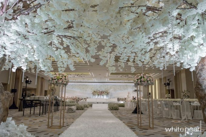 Pullman jakarta Thamrin by White Pearl Decoration - 018