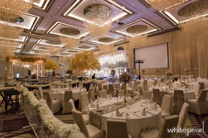 The Westin Jakarta 2018 07 08 by White Pearl Decoration - 009