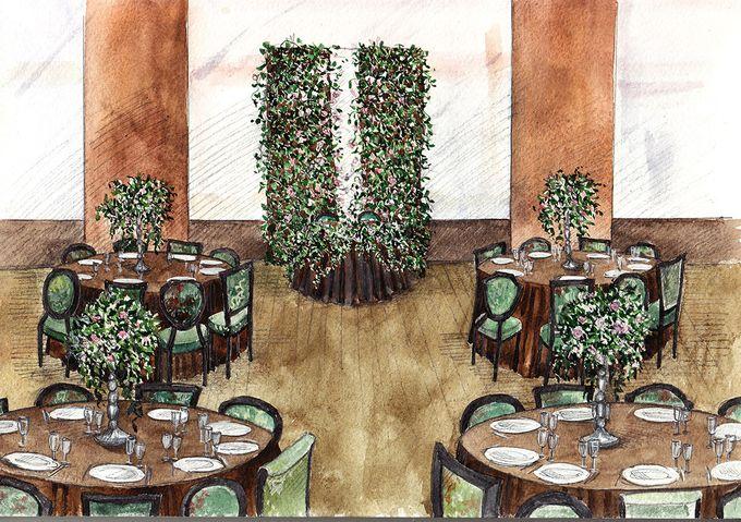 Loft wedding for Jank and Anna by BMWedding - 030