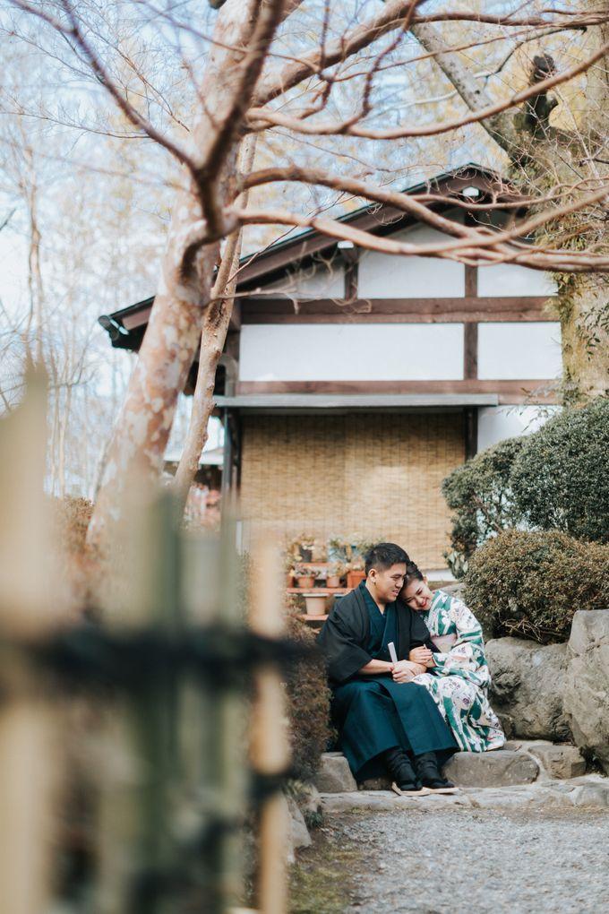 Budi & Kim by Novel Journal - 001