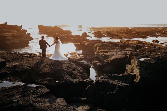 Wedding Hosana & Vina by Ananda Yoga Organizer - 032