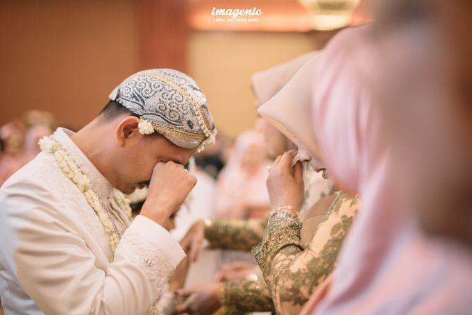 Wedding A & Y by Imagenic - 021