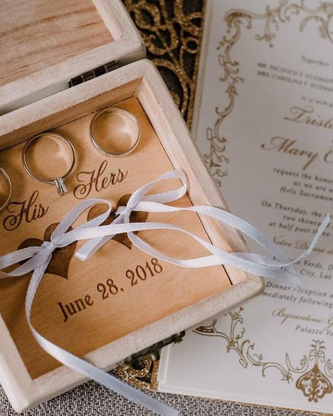 Touch Of Love by Casamento Events Management - 033