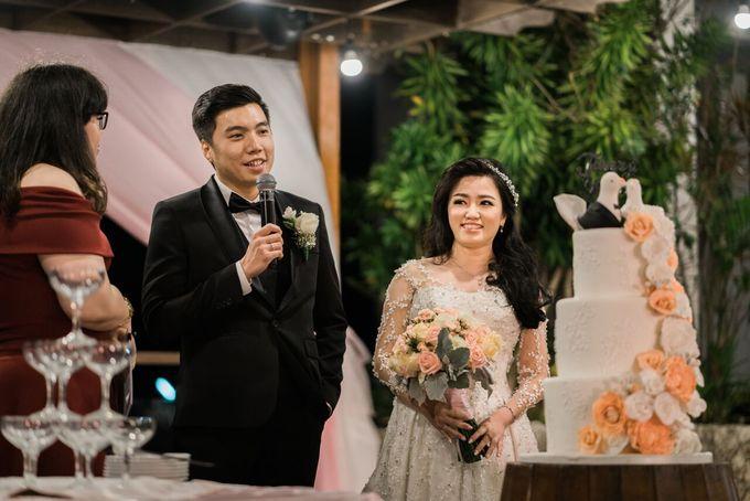 Wedding of  Tanri & Yenny by Nika di Bali - 038