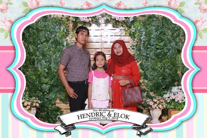 hendrik & Elok wedding by The Caramel's Corner - 034