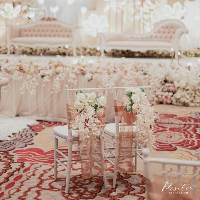 Skenoo Hall Pluit, 19 Jun '21 by IKK Wedding Venue - 035