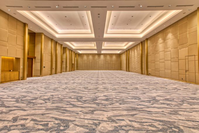 Grand Ballroom, Junior Ballroom, Meeting Rooms by JIEXPO Convention Centre & Theatre - 005