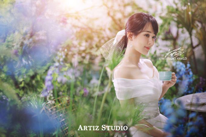 PURPLE CONCEPT by Korean Artiz Studio - 007