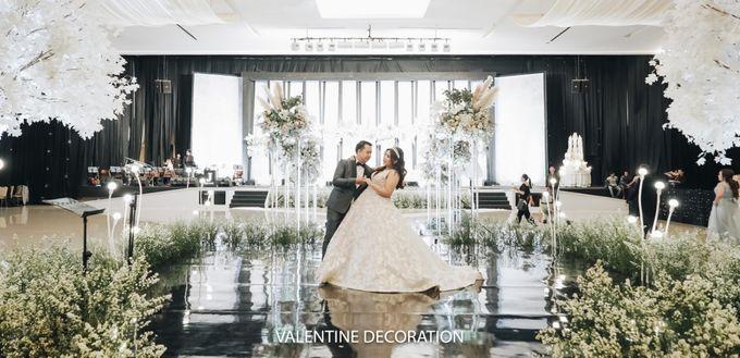 Sandy & Ferlina Wedding Decoration by TOM PHOTOGRAPHY - 036