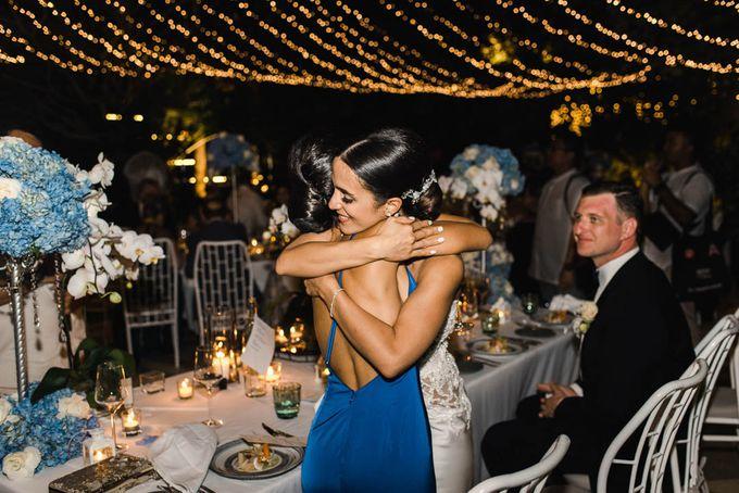 Jesse & Mahsa Wedding by Chroma Wedding - 009