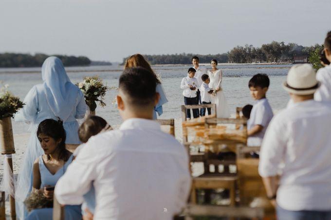 G & A // Wedding by Katakitaphoto - 021