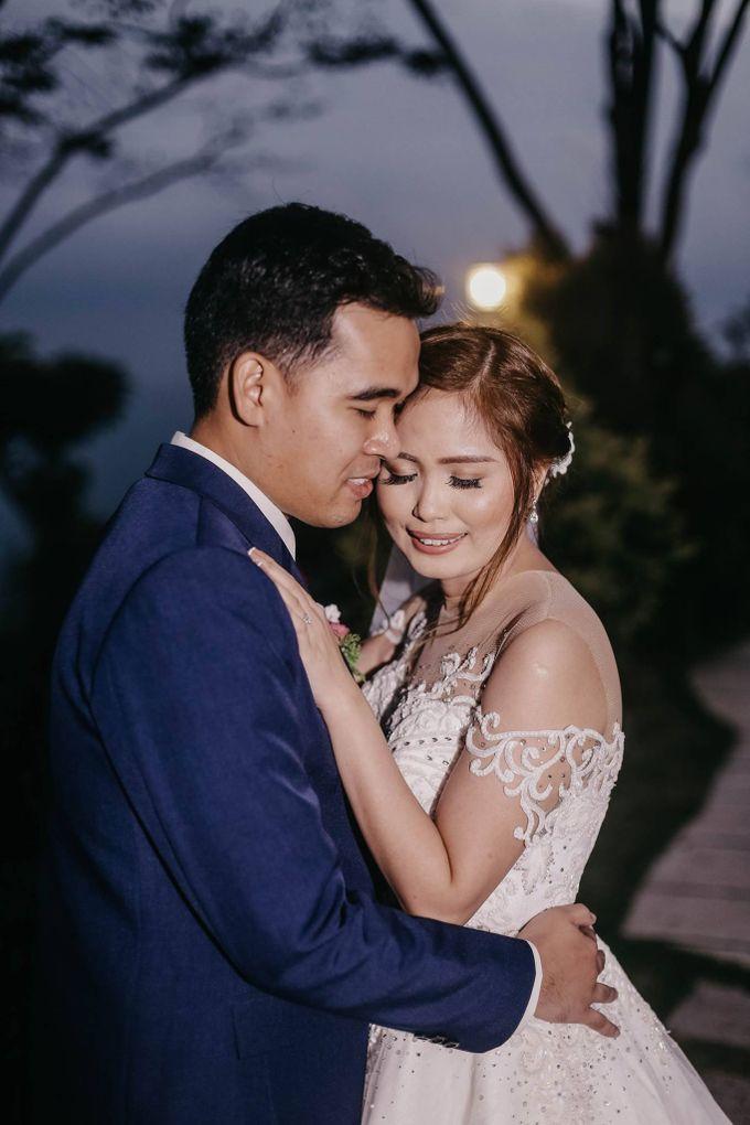Tagaytay Wedding Billy & Jene by The LoveStruck Photography - 001