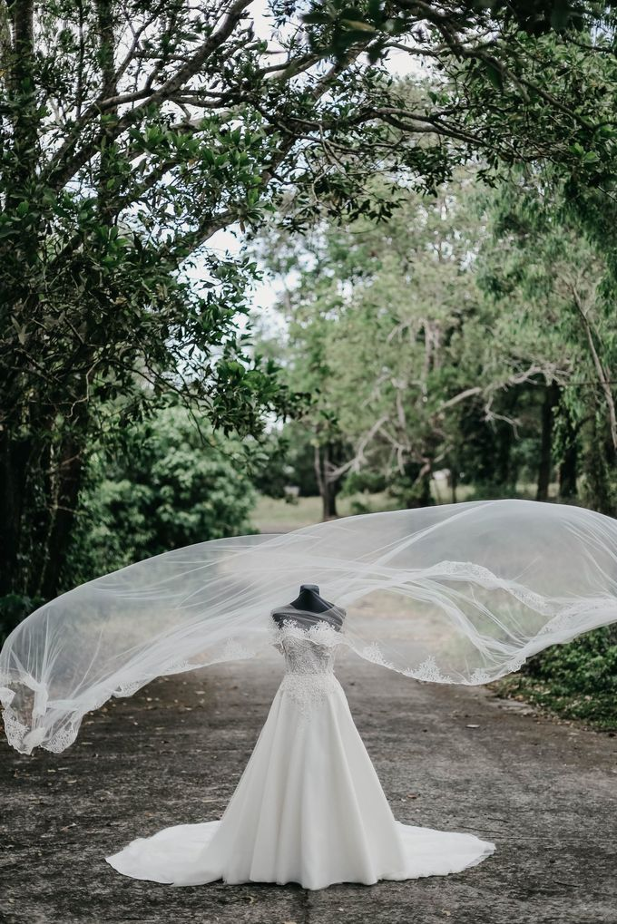 Tagaytay Wedding Billy & Jene by The LoveStruck Photography - 002