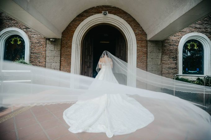 Tagaytay Wedding Gino & Jeen by The LoveStruck Photography - 006