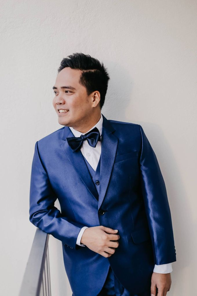 Tagaytay Wedding Gino & Jeen by The LoveStruck Photography - 008