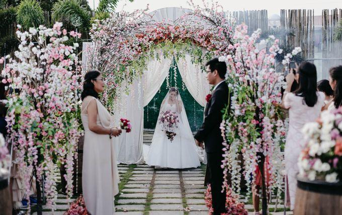 Tagaytay Wedding Billy & Jene by The LoveStruck Photography - 005