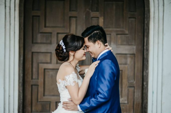 Tagaytay Wedding Gino & Jeen by The LoveStruck Photography - 009