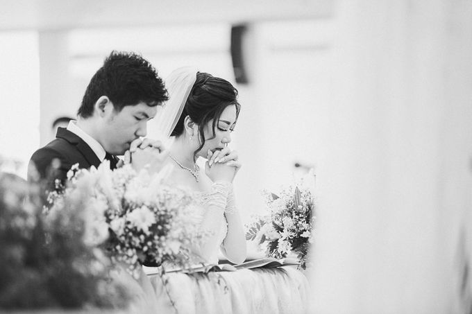 Wedding Of  Steven & Kristie Part 2 by My Day Photostory - 014