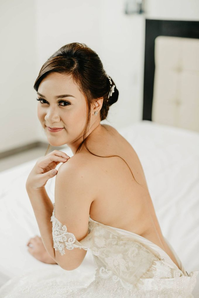 Tagaytay Wedding Gino & Jeen by The LoveStruck Photography - 010