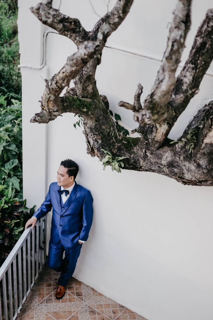 Tagaytay Wedding Gino & Jeen by The LoveStruck Photography - 011