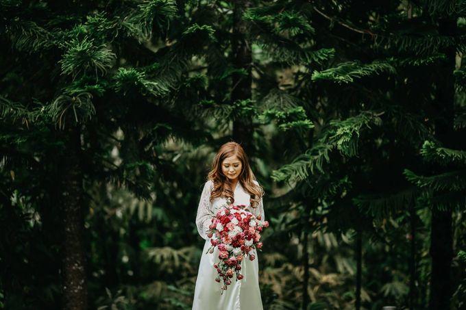 Tagaytay Wedding Billy & Jene by The LoveStruck Photography - 009
