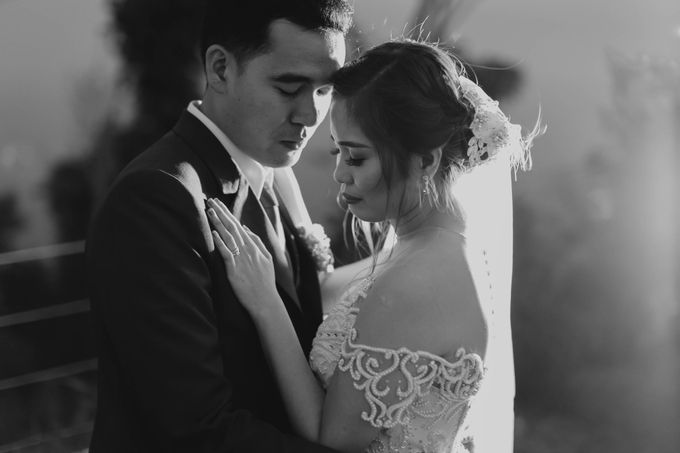 Tagaytay Wedding Billy & Jene by The LoveStruck Photography - 011