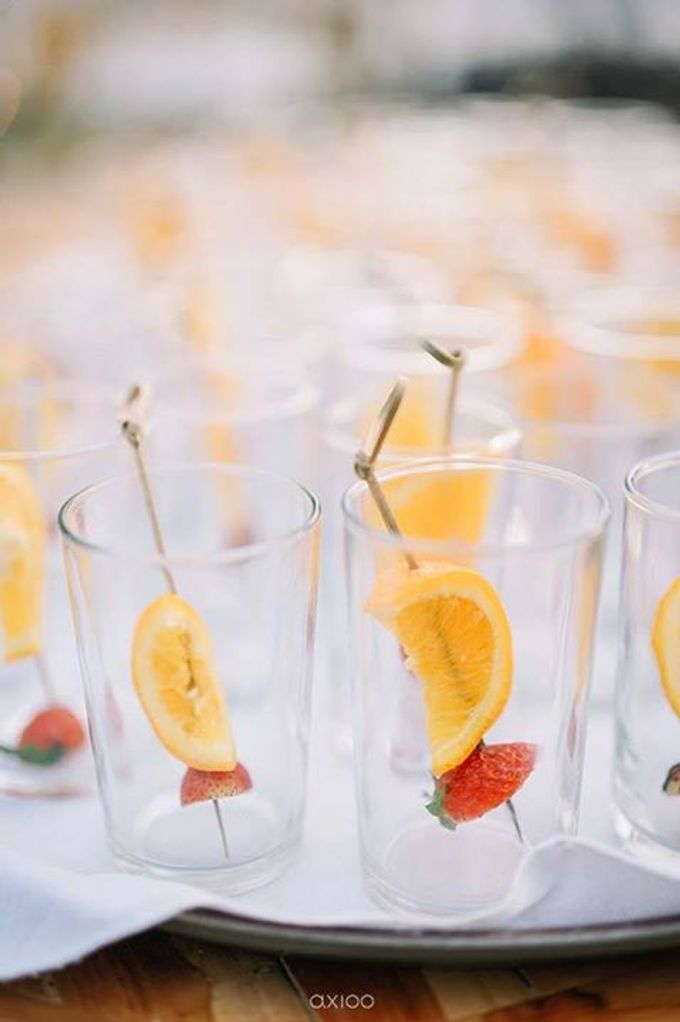 Khayangan Estate - Citrus Inspired Reception by Flora Botanica Designs - 035