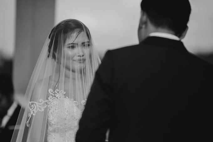 Tagaytay Wedding Billy & Jene by The LoveStruck Photography - 014
