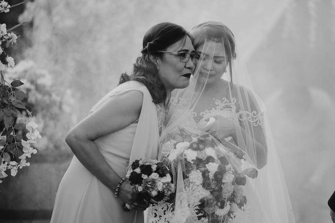 Tagaytay Wedding Billy & Jene by The LoveStruck Photography - 015
