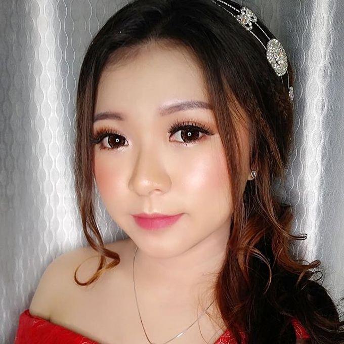 Make-up Party by Desy Lestari Makeup - 007