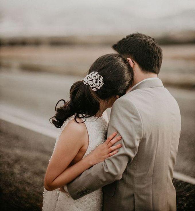 prewedding sylvia & indra by Vivi Valencia - 003