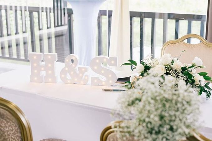 Sihao & Stacy by Royal Blooms - 004