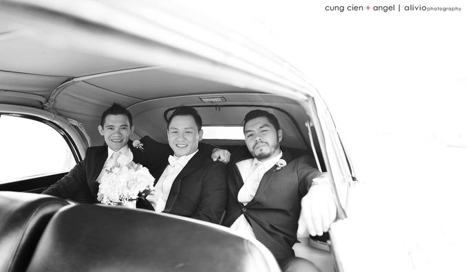 Cungcien + angel | wedding by alivio photography - 019