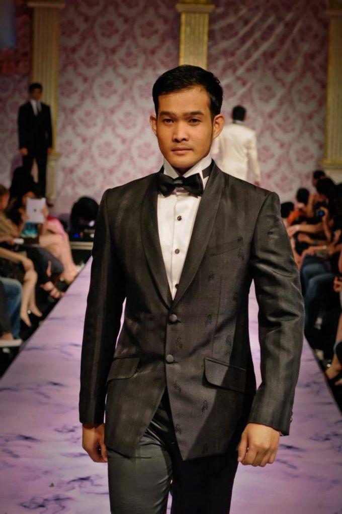 Fashion Show by Philip Formalwear - 005