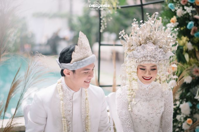 The Wedding of Dinda Rey by Dibalik Layar - 005