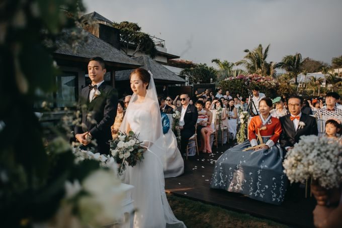 The Wedding of Richie & Soo Young by The edge - 011