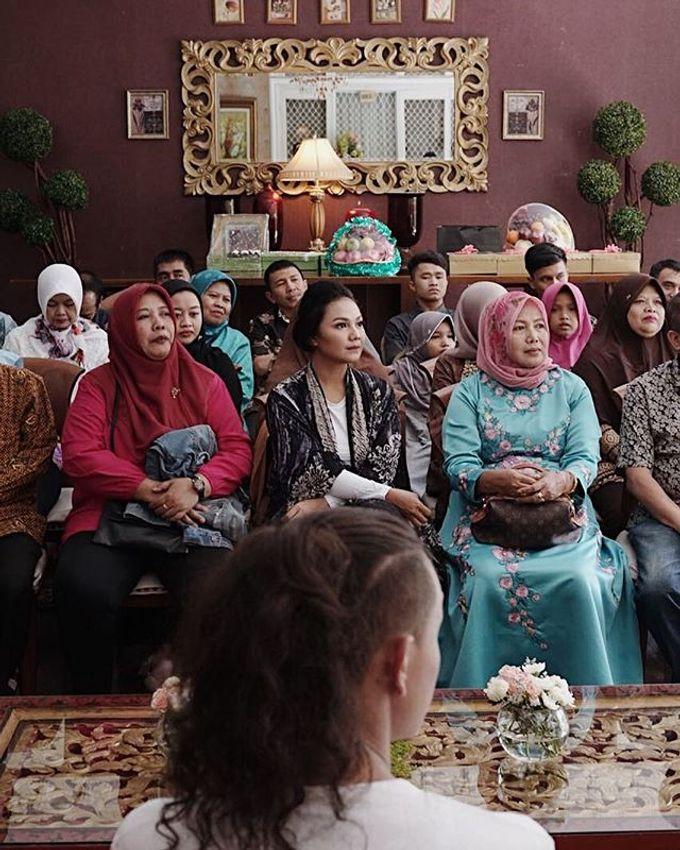 Lamaran Haris dan Lani by Wedding by Renjana - 006