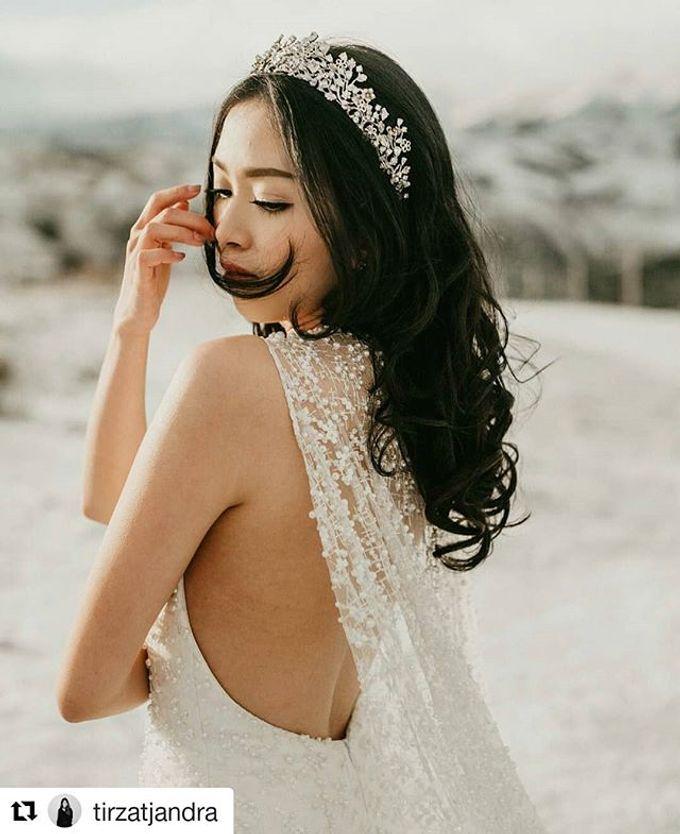 prewedding sylvia & indra by Vivi Valencia - 001
