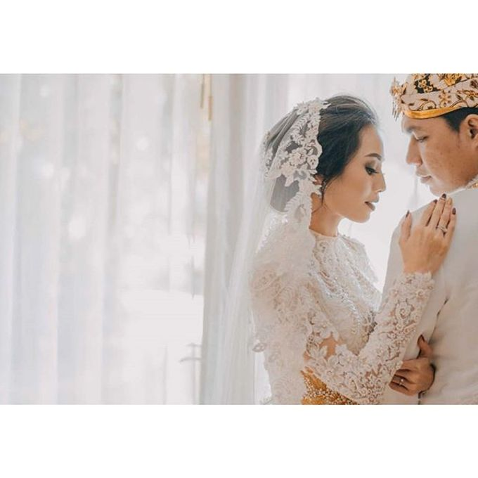 Rizal Armada & Monic Akad Nikah by Chandira Wedding Organizer - 021