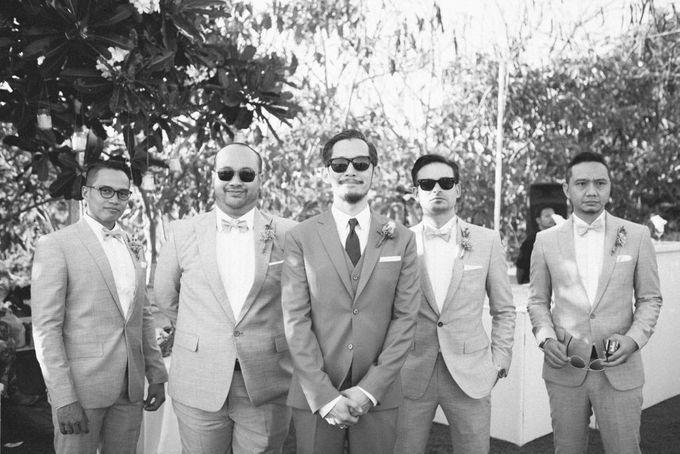 Intan Ayu & Olaf Wedding by Ray Aloysius Photography - 024