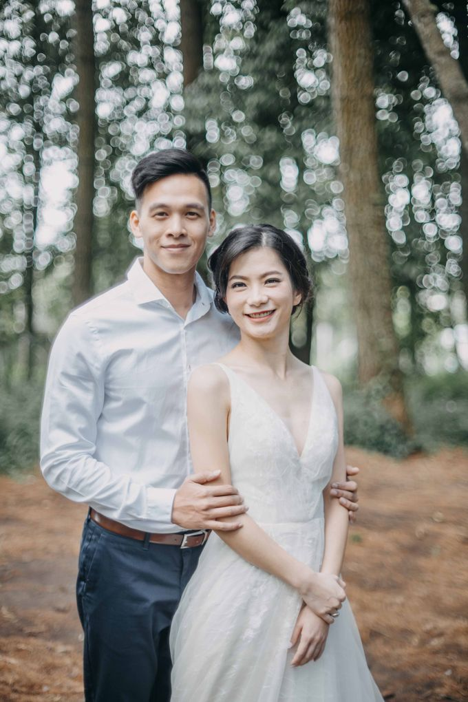 Bali Prewedding Aiwen & Wheeler by StayBright - 008
