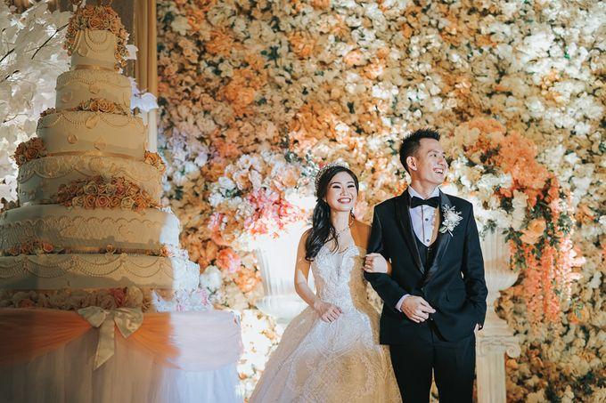 Wedding Of Alex & Olvi by My Day Photostory - 040