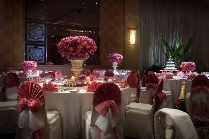 Shangri-La Kuala Lumpur Wedding Packages by Shangri-La Hotel, Kuala Lumpur - 001