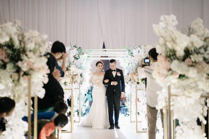 The Wedding of Tony and Luna by Fleur de Lis - 003