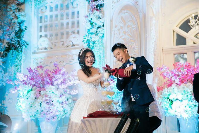 Wedding Of Stefen & Rina by My Day Photostory - 040