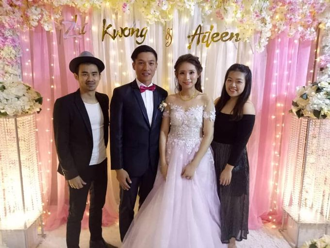 Johor Wedding Planner by MEB Entertainments - 004