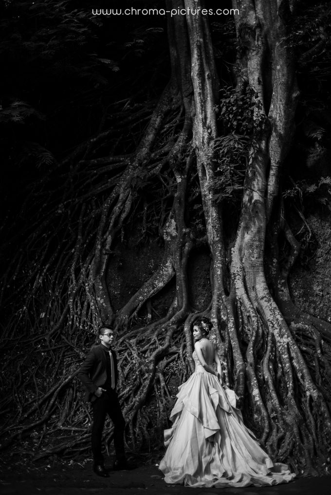 Kenneth & Destania Prewed Session by Chroma Pictures - 025
