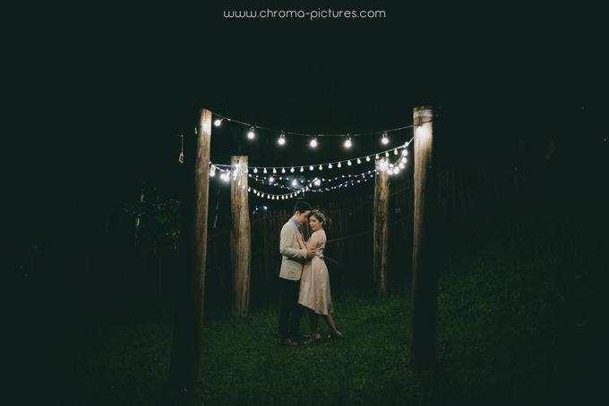Derrick & Sonia Prewedding by Chroma Pictures - 032