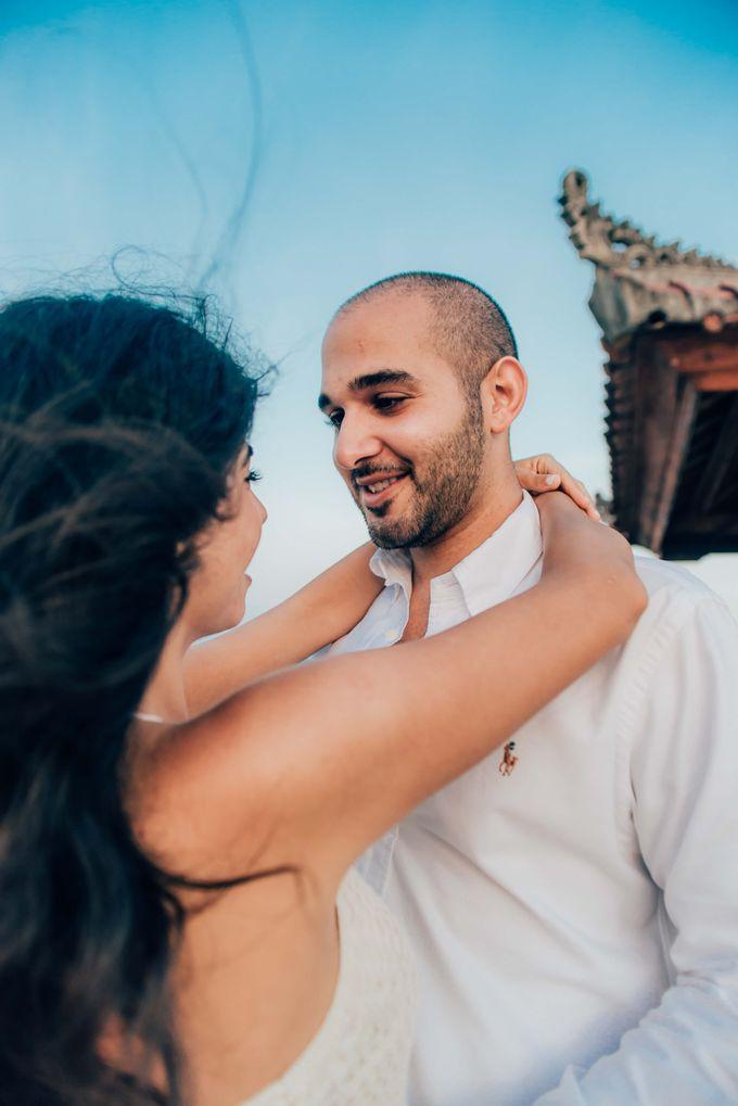 Raffi and Armash Engagement by Sofitel Bali Nusa Dua Beach Resort - 020