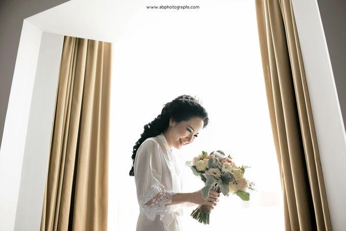THE WEDDING OF RICHARD & LYDIA by Cynthia Kusuma - 033